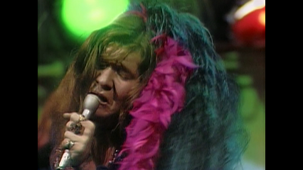 The Dick Cavett Show: Rock Icons - Janis Joplin (June 25, 1970)