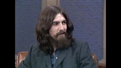 The Dick Cavett Show: Rock Icons - George Harrison (November 23, 1971)