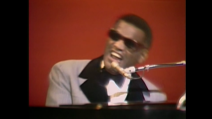Rock Icons: January 26, 1973 Ray Charles