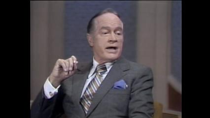 The Dick Cavett Show: Comic Legends - Bob Hope (October 4, 1972)