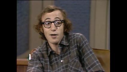 Comic Legends: October 20, 1971 Woody Allen