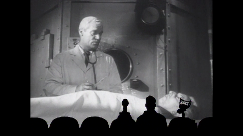 MST3K: The Atomic Brain