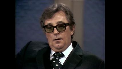 Hollywood Greats: April 29, 1971 Robert Mitchum