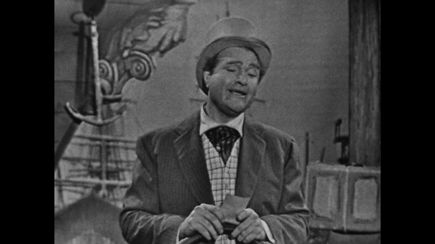 The Red Skelton Show: Marriage Broker