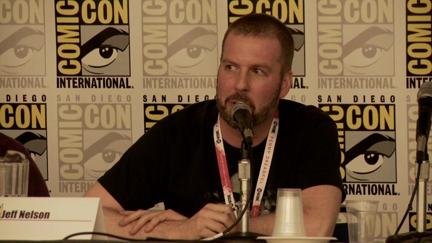 San Diego Comic-Con 2015: Shout! Factory Panel