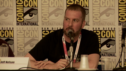 San Diego Comic-Con 2015: Shout! Factory Panel