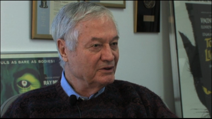 Forbidden World: Interview with Roger Corman