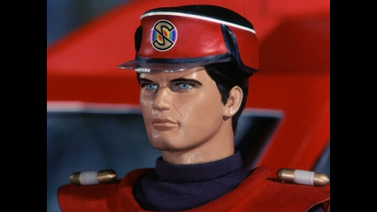Captain Scarlet And The Mysterons: S1 E11 - The Heart Of New York