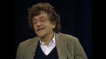 Authors: October 25, 1989 Kurt Vonnegut