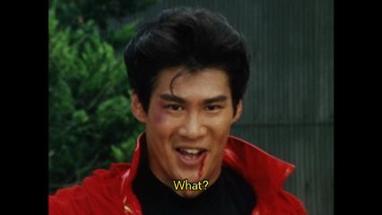 Geki! Kill Your Tears