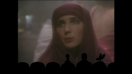 MST3K: Overdrawn at the Memory Bank