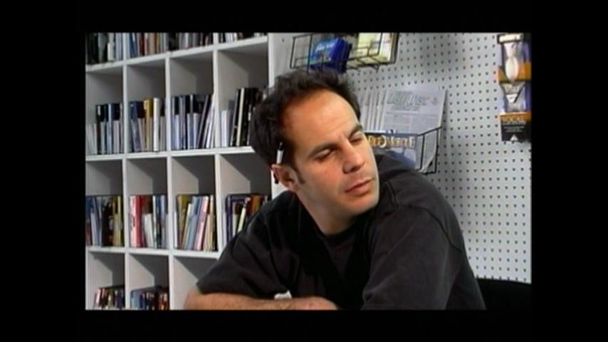 A Real Job [VHS Vault]