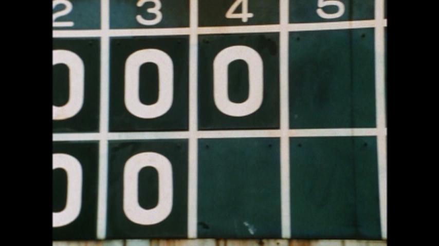 The 3 Stooges' Super Baseball!