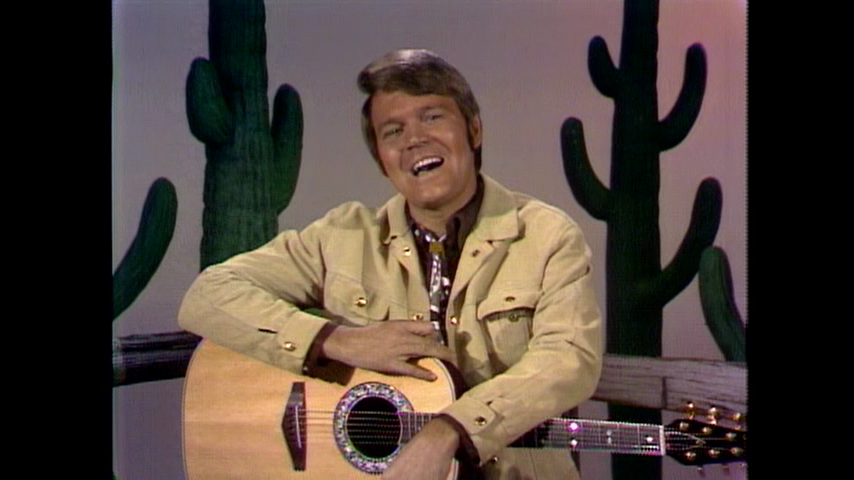 The Glen Campbell Goodtime Hour: Christmas Special (December 21, 1969)
