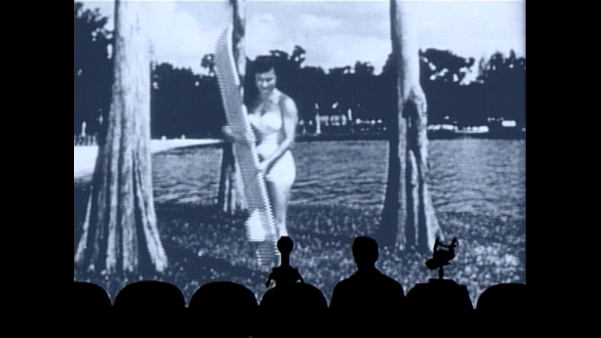 MST3K Shorts: Aquatic Wizards