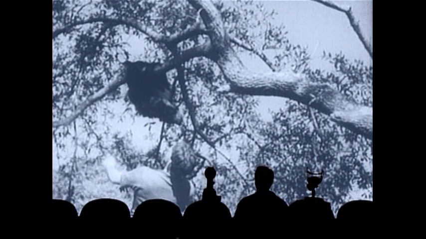 MST3K Short: Catching Trouble