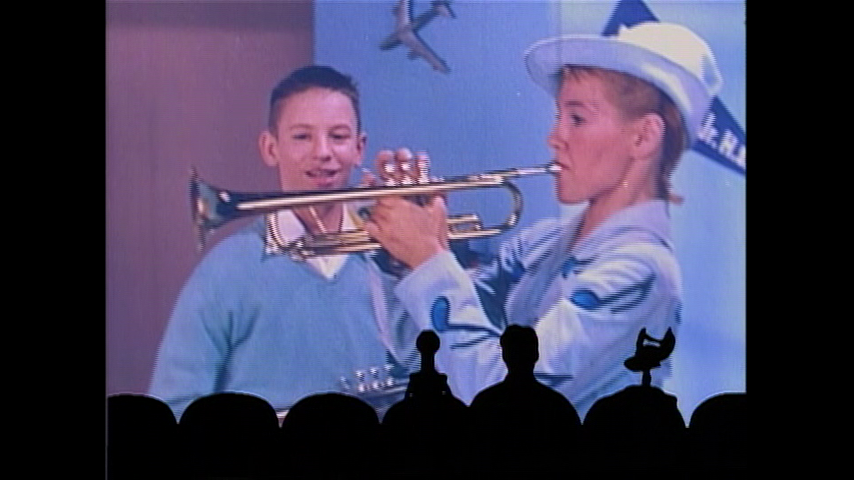 MST3K Short: Mr B Natural