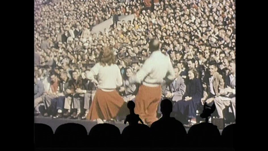 MST3K Short: The Home Economics Story