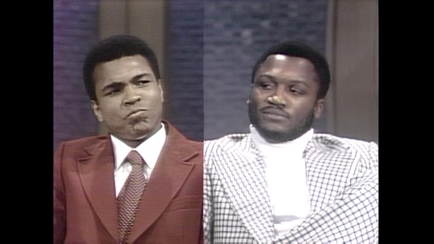 Sports Icons: January 17, 1974 Muhammad Ali