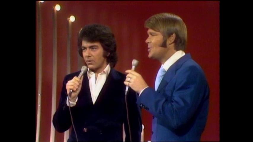 The Glen Campbell Goodtime Hour: January 10, 1971