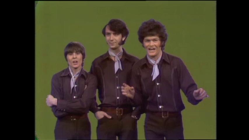 The Glen Campbell Goodtime Hour: February 5, 1969