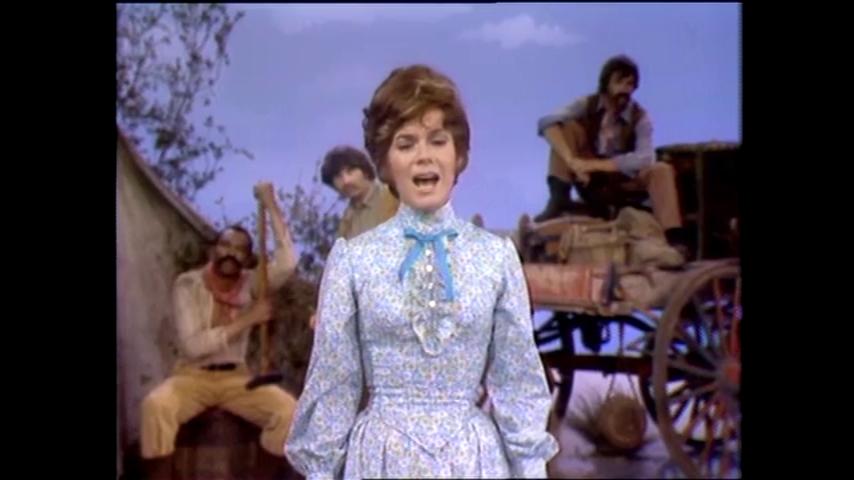 The Glen Campbell Goodtime Hour: April 23, 1969