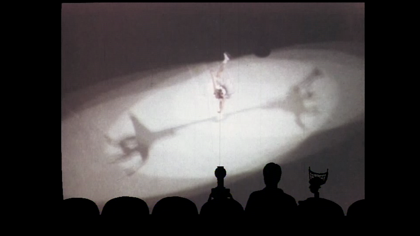 MST3K Short: Circus On Ice
