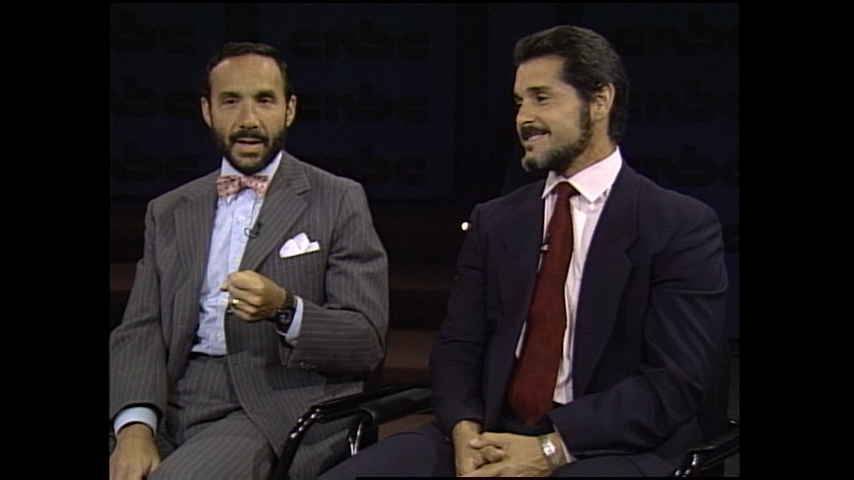 Contemporary Directors: October 17, 1989 Lloyd Kaufman