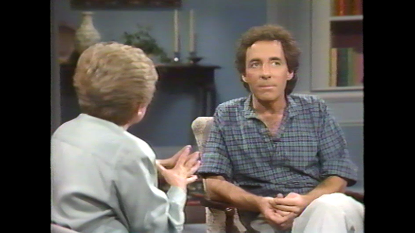 Dr. Ruth & Harry Shearer