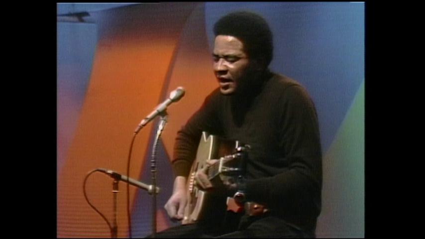 Soul!: S1 E6 - Bill Withers/Mae Jackson
