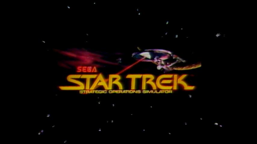 Zoar, Galaxian, Stern's Journey