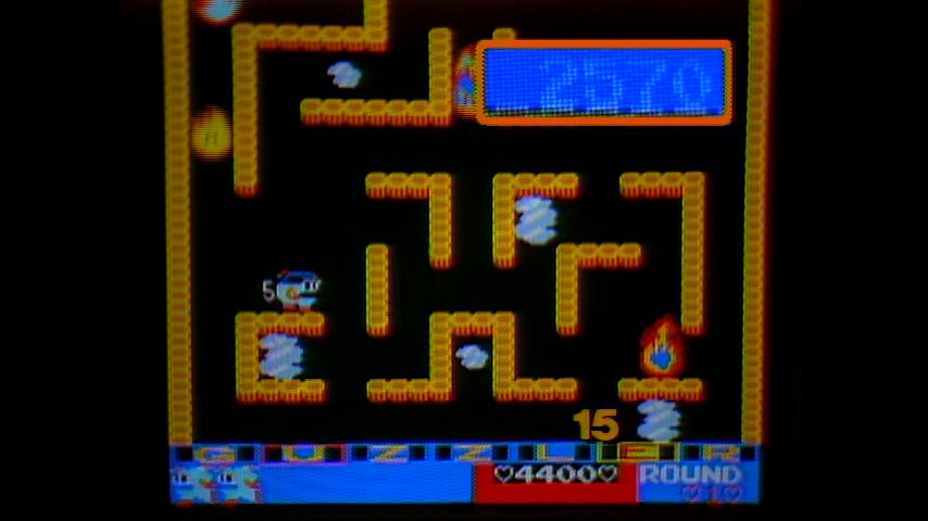 Starcade: S4 E6 - Zoar, Guzzler, Super Pac-Man