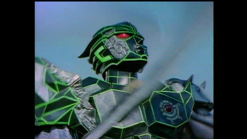 Denji Sentai Megaranger: Utter Despair! We Are Outcasts!?