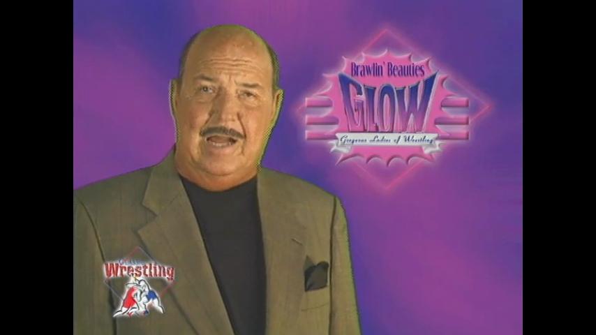 Classic Wrestling: Brawlin' Beauties GLOW