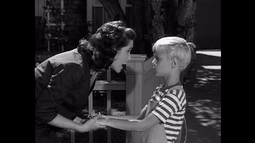Dennis The Menace: S2 E2 - Dennis And The Wedding