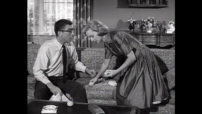 Dennis The Menace: S2 E7 - The Rock Collection