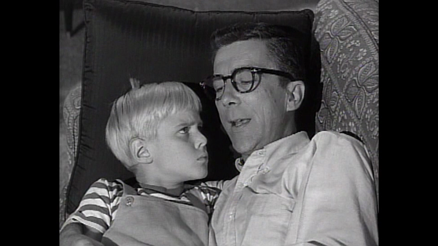 Dennis The Menace: S2 E13 - Dennis' Allowance