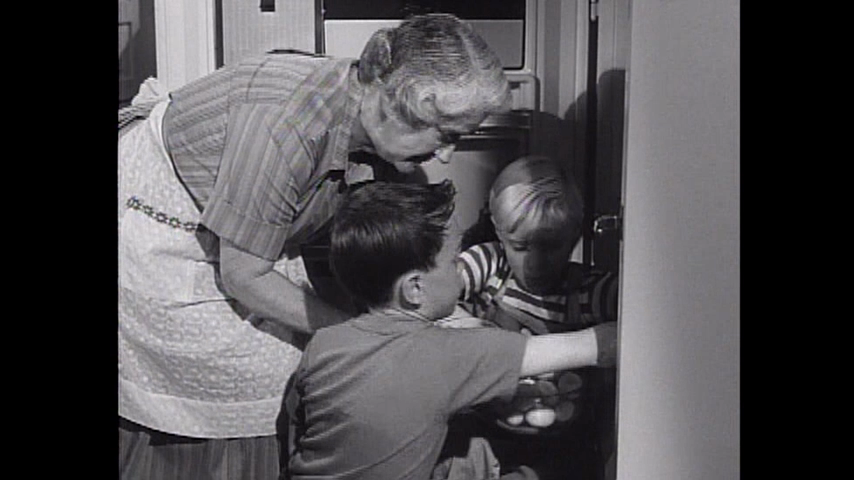 Dennis The Menace: S2 E26 - Dennis' Obligation