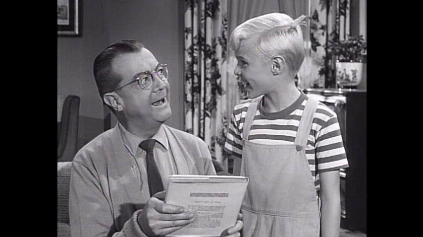 Dennis The Menace: S2 E27 - The Dog Trainer