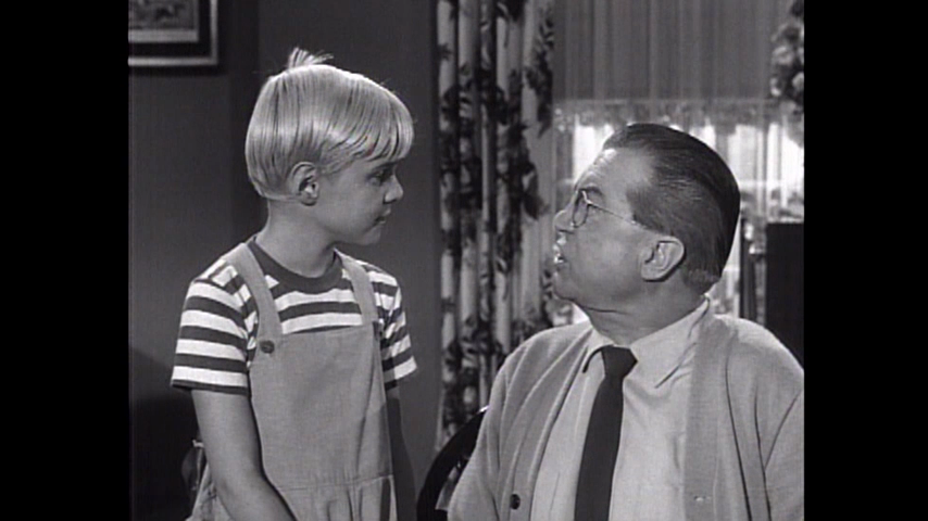Dennis The Menace: S2 E30 - The Soapbox Derby