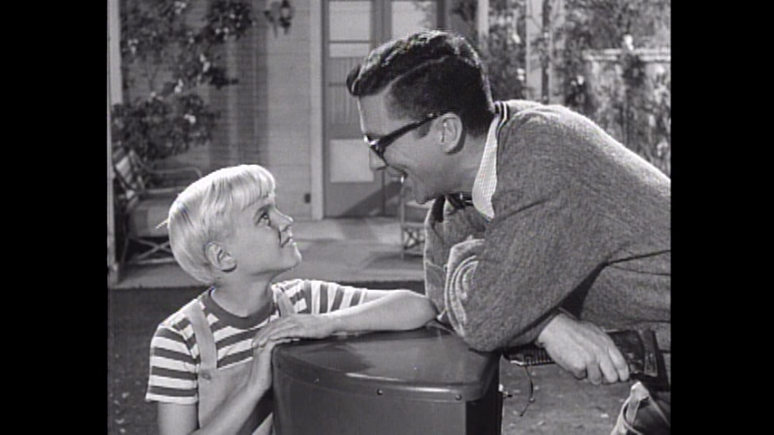 Dennis The Menace: Dennis And The Camera