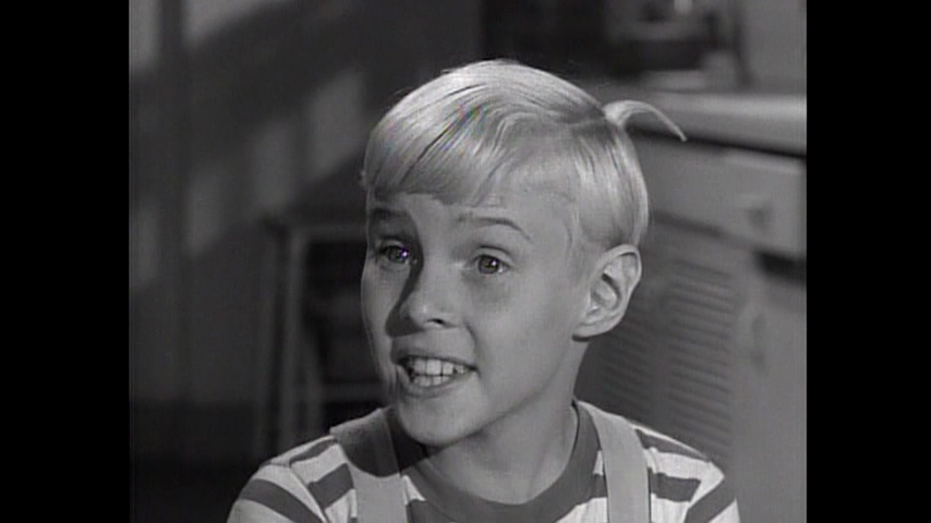 Dennis The Menace: S2 E33 - Dennis' Newspaper