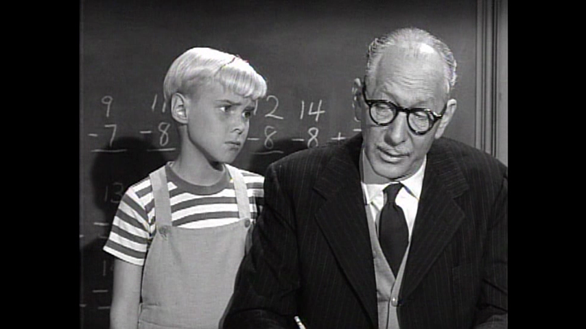 Dennis The Menace: Mr. Wilson's Paradise