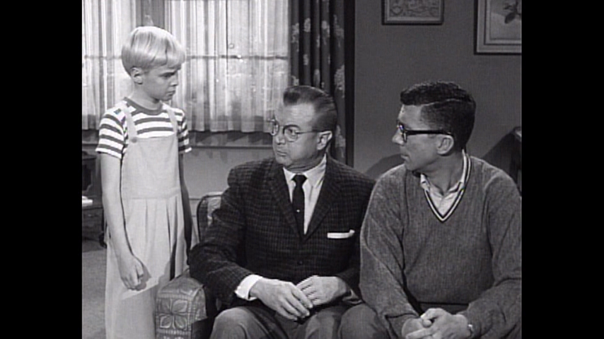 Dennis The Menace: S2 E38 - Dennis And The Picnic