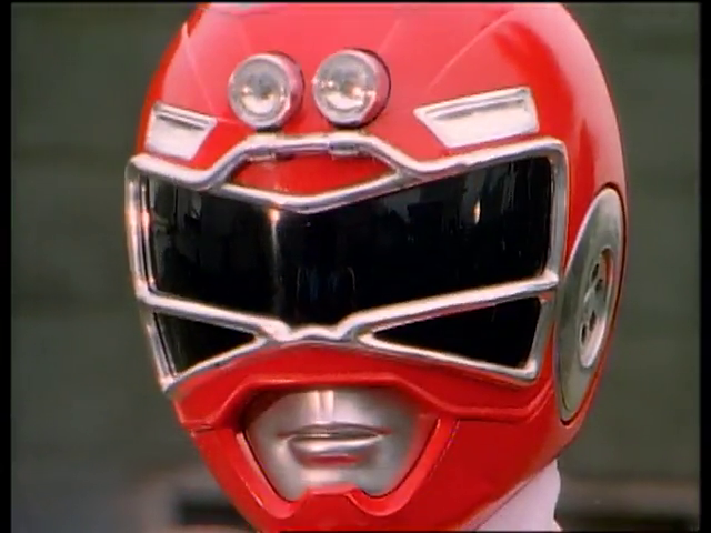 Gekisou Sentai Carranger: A U-Turn To The Stars