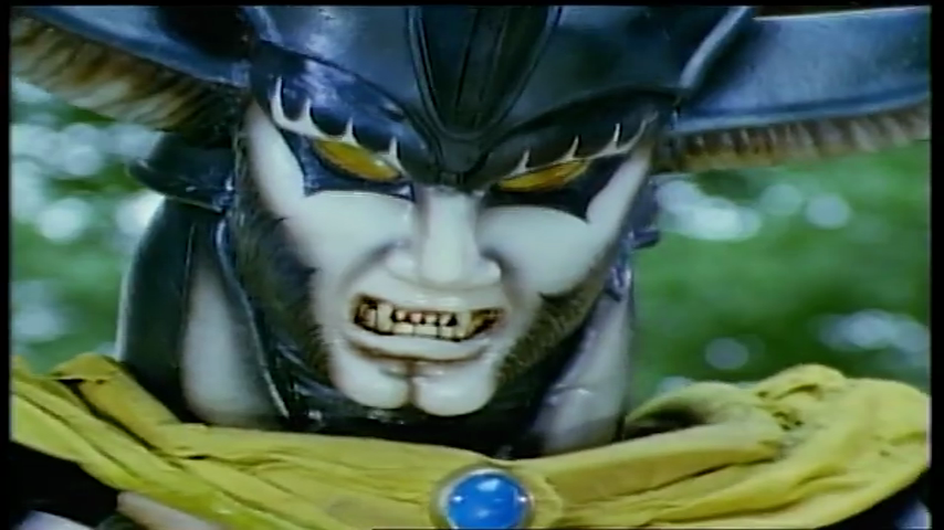 An Innocent Psyma Warrior