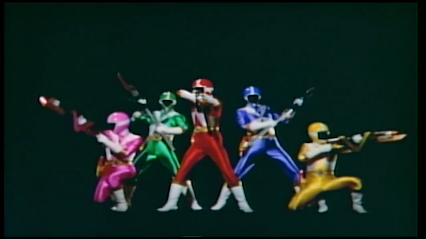 Kyuukyuu Sentai GoGoFive: The Infinity Chain, Grandchildren, and Persimmons