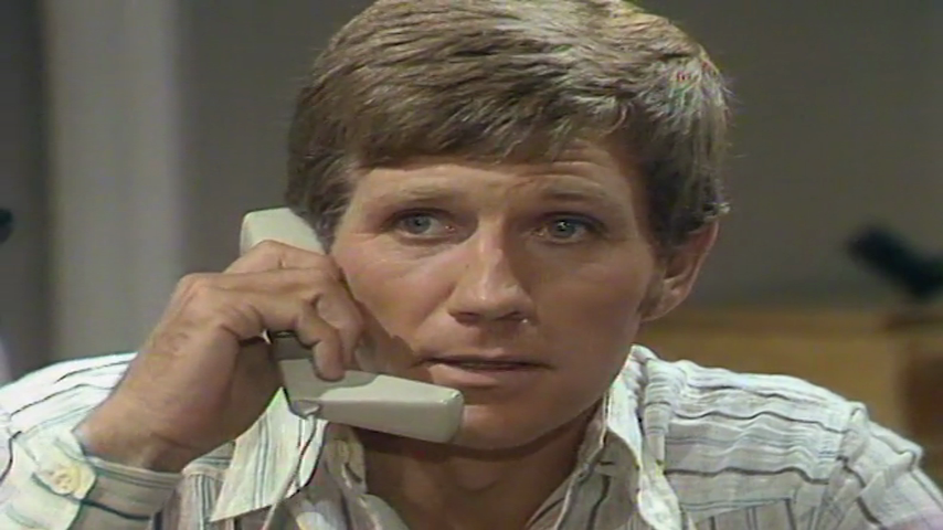 Thriller: S6 E4 - Dial A Deadly Number