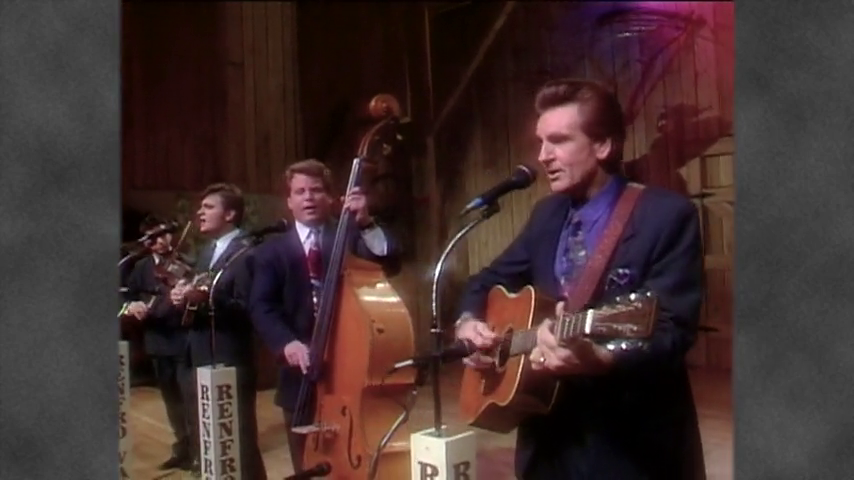 Families Of Bluegrass Special