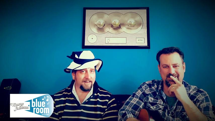 Blue Room Sessions Episode 4